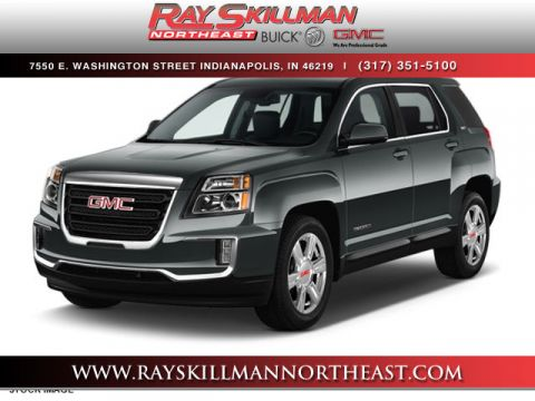 new gmc terrain in indianapolis ray skillman northeast buick gmc. Black Bedroom Furniture Sets. Home Design Ideas